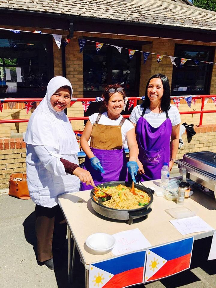 2017 07 05 lfg 3 cultural kitchen cowes primary